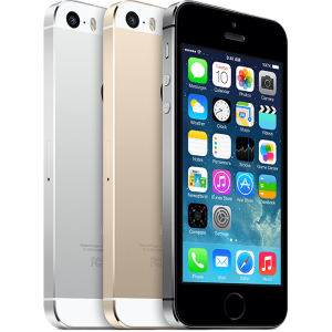 iPhone 5S schermreparatie SD Repair Zaltbommel