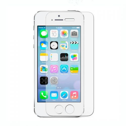 iPhone 5 5C 5S Se tempered glass