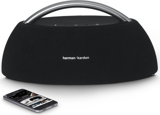 Harman Kardon Go+Play reparatie