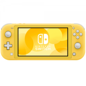 Nintendo Switch Lite reparatie